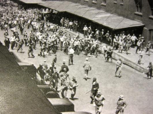 Battle of Deputies Run